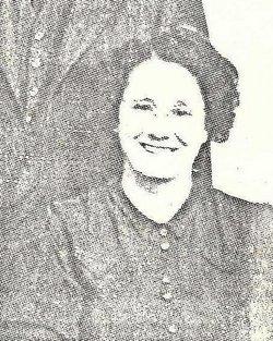 Ina Maude <i>Kellums</i> Lippincott