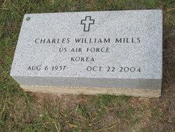 Charles William Mills