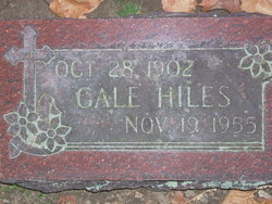 Gale T. Hiles