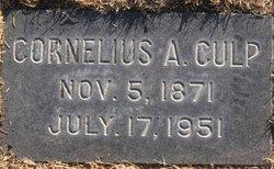 Cornelius Aiken Culp