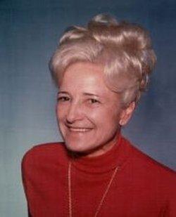 Mabel Ruth <i>Coate</i> Clair