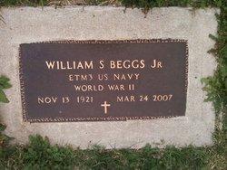 William Stewart Beggs, Jr