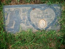 Rosa Salerno