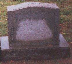 Margaret L. <i>Larner</i> Beck