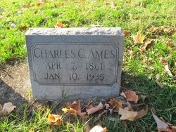 Charles C. Ames