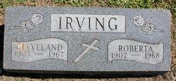 Cleveland Irving