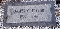James G Taylor