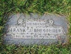 Frank J. Boettcher
