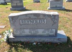 Elmer Cleveland Reynolds