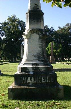 Louisa Matilda <i>Woolfolk</i> Walker