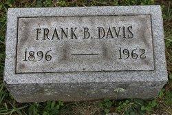 Frank B Davis