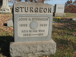 Ada M Sturgeon