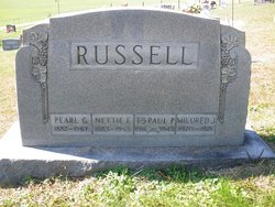 Pearl G. Russell
