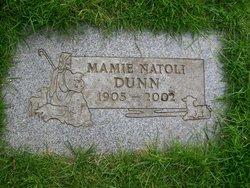 Mamie <i>Natoli</i> Dunn