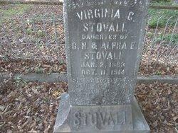 Virginia C. Stovall