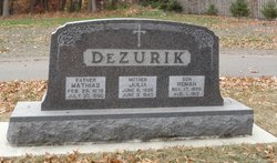 Julia T <i>Rudie</i> DeZurik