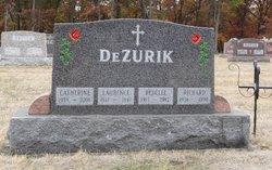Redelle P <i>Brinkman</i> DeZurik