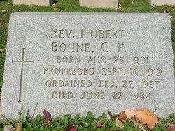 Rev Fr Hubert Doc Bohne