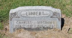 Virginia <i>Scott</i> Lippert