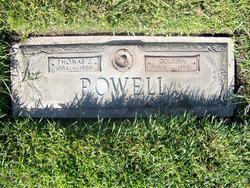 Thomas J Powell