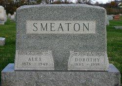 Dorothy Dora <i>Henderson</i> Smeaton