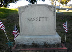 May M. <i>Peach</i> Bassett