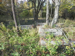 Old Flat Creek Cemetery