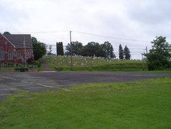 Conyngham Union Cemetery