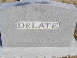 Donovan DeLate