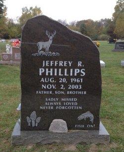 Jeffrey Richard Phillips