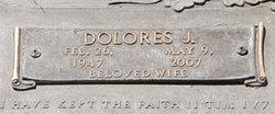 Dolores <i>Christian</i> Beeson