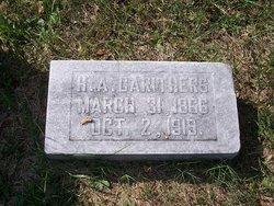 Hugh Alfred Dock Carithers, Jr