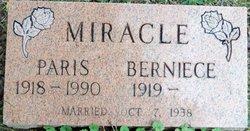 Paris Miracle