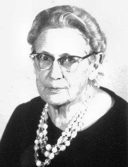 Clara Elsie <i>Cruse</i> Kennedy