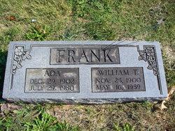 Ada J Frank