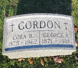 George A Gordon