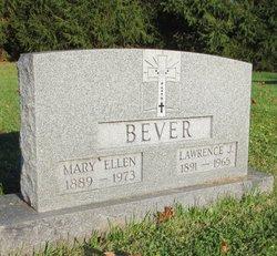 Mary Ellen <i>Clouse</i> Bever