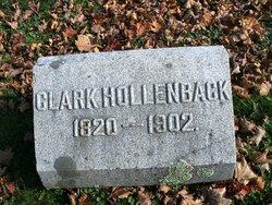 Clark Hollenback