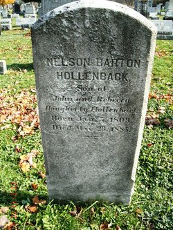 Nelson Barton Hollenback