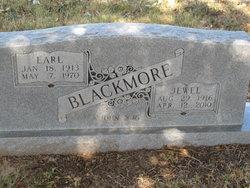 Jewel Elizabeth <i>Hamilton</i> Blackmore