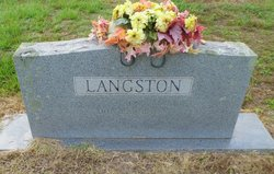 Loyal Winfred Punch Langston