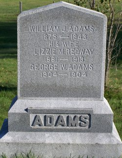 William J Adams