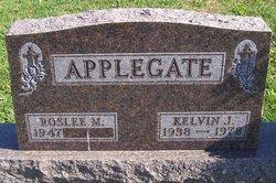 Kevin J. Applegate