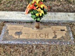 Loyce Mae <i>Pruitt</i> Welch