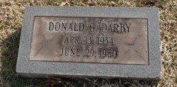 Donald Gene Darby