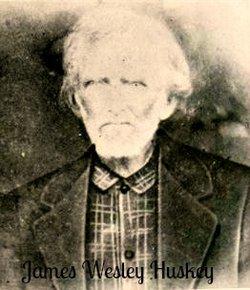 James Wesley Huskey