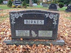 Darrell R Birkes