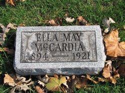 Ella May McCardia