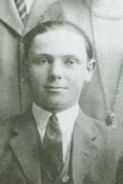 Amos Finnestad
