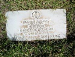 Sgt Jesse Knott